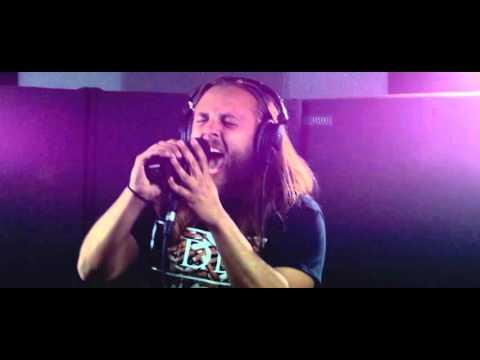 "Abiotic - Travis Bartosek ""Casuistry"" vocal demonstration"