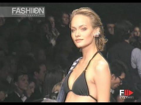 SONIA RYKIEL Spring Summer 1994 Paris - Fashion Channel