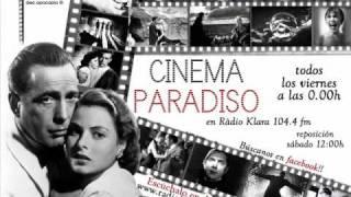 Fitzcarraldo, de Werner Herzog (Cinema Paradiso) 2/9