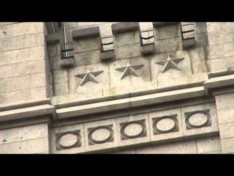 Deciphering the symbols on the Salt Lake Temple
