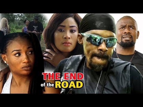 THE END OF THE ROAD SEASON 2 -  2018 TRENDING NIGERIAN NOLLYWOOD MOVIE |FULL HD