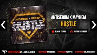Antiserum X Mayhem HU TLE