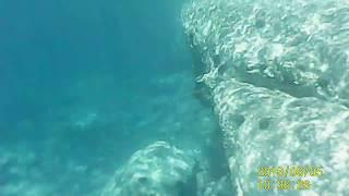 En ucuz su altı kamerası (test) vol2