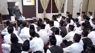 Atfal-ul-Ahmadiyya Germany, 7 Apr 2012, Educational class with Hadhrat Mirza Masroor Ahmad(aba)