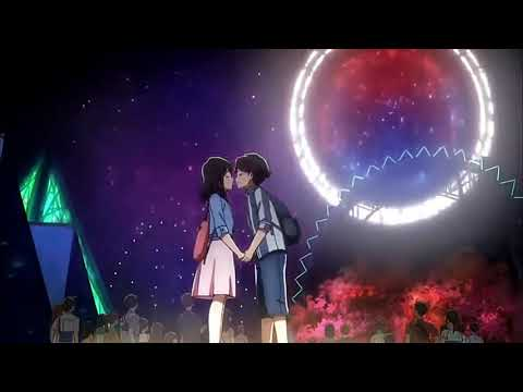 MY TOP 10 Best And Most Epic Romantic anime kiss scenes 2#[EVER HD]2018!