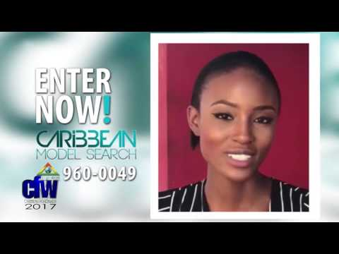 Caribbean Fashion Weekly 2017 Episode 6