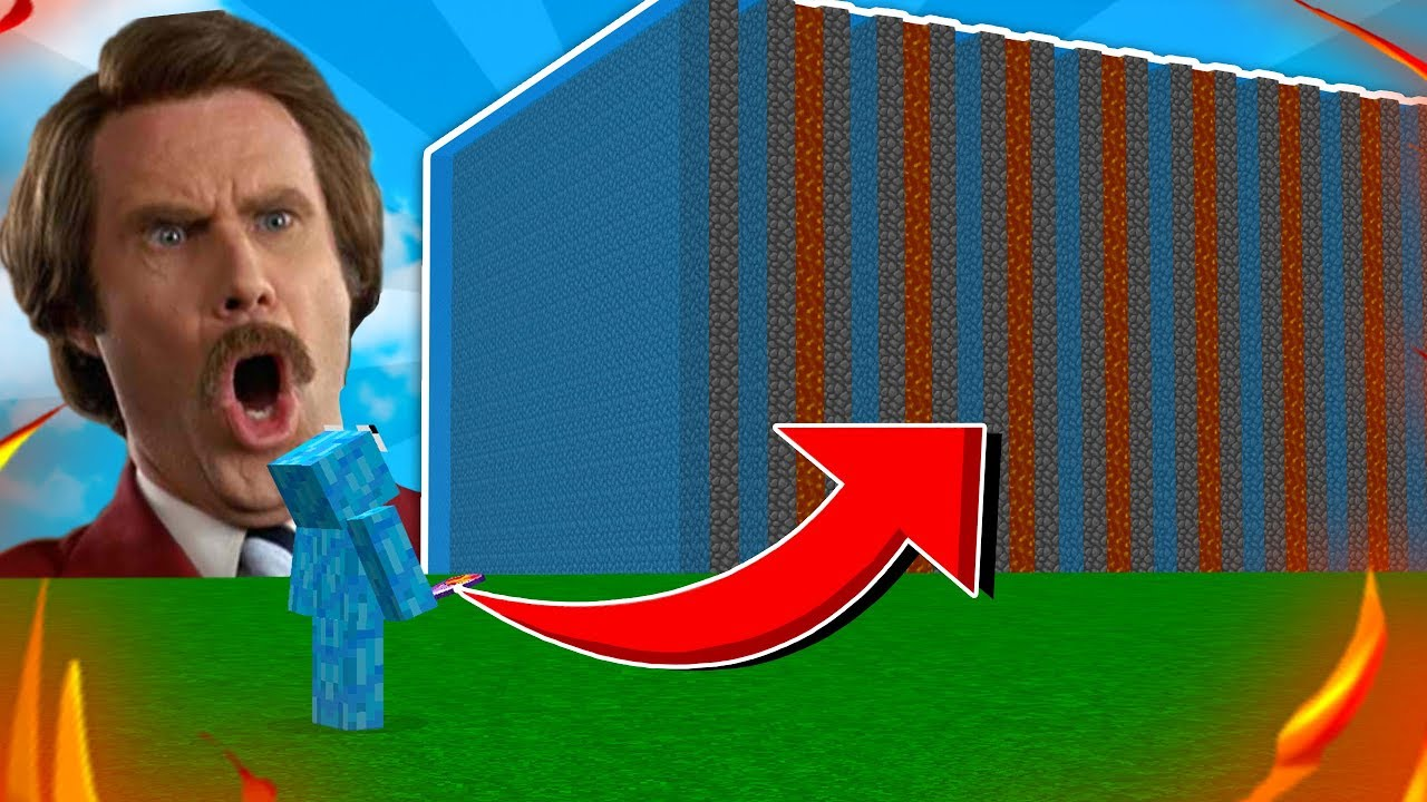 Making 200 Walls in ONE HOUR !!!   Minecraft Factions ...