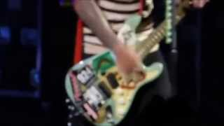 Green Day - Chump (Live) (Multi-Cam) [HD]