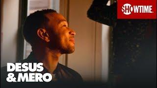 In the Studio with John Legend | DESUS & MERO | SHOWTIME