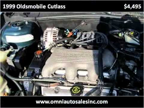1999 Oldsmobile Cutlass Engine Diagram 1999 Oldsmobile Cutlass Used