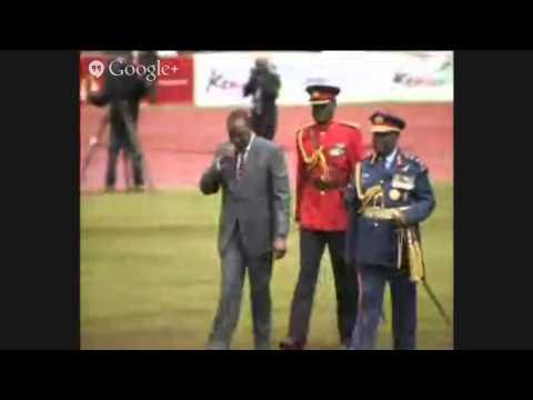 Kenya At 50 - Jamhuri Day Celebrations #KenyaAt50 [Part 2]