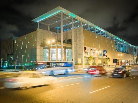 GANJLİK MALL PORT BAKU MALL BAKU 2017 Azerbaijan