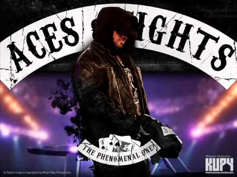 2013: AJ Styles 15th Theme  Evil Ways Justice Mix  Blues Saraceno Download Link + Lyrics