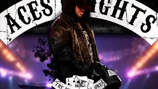 "2013: AJ Styles 15th Theme - ""Evil Ways (Justice Mix)"" By Blues Saraceno (Download Link + Lyrics)"