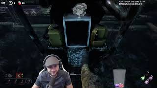 CHASE TIME TO GEN SPEED! - Dead by Daylight!