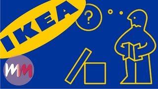 Top 10 Genius IKEA Hacks