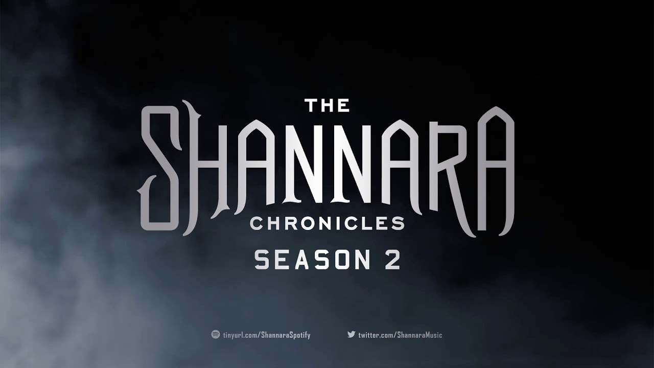 Marius De La Mer & Richard Kent - Face the Dark | The Shannara Chronicles 2x01 Music [HD]