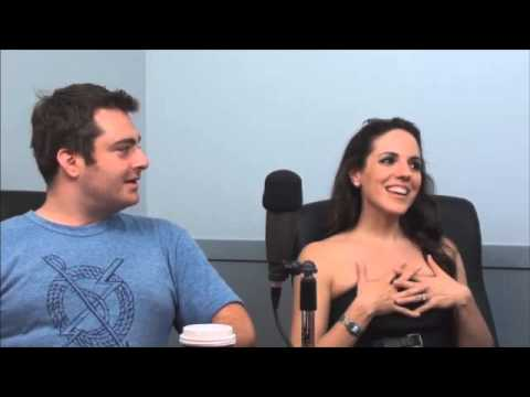 Mind Reels-EPS1-Anna Silk and Seth Cooperman