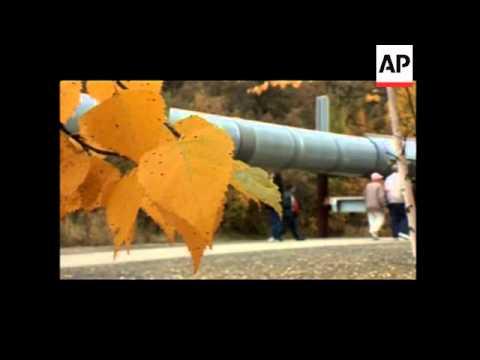 pipeline locator
