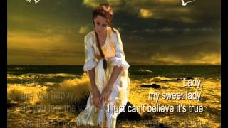 John Denver + My Sweet Lady + Lyrics/HQ