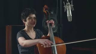 Ana Carla Maza -  Live @Zinco Jazz Club CDMX