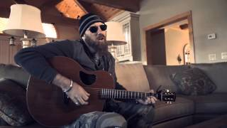 "Corey Smith - songsmith weekly - ""Have a Little Faith in Me"" Cover"