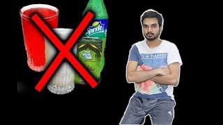 Harmful Drinks For Iftaar   Pakistani Health Issues   Yogi Azeem