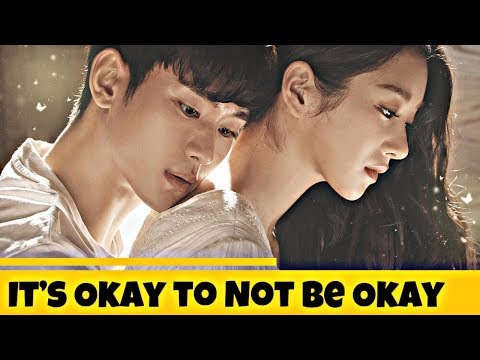 Drama It's Okay to Not Be Okay - 사이코지만 괜찮아 from YouTube · Duration:  1 minutes 49 seconds