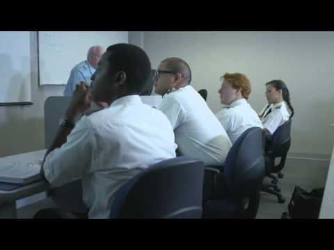 FlightSafety Academy - 2014