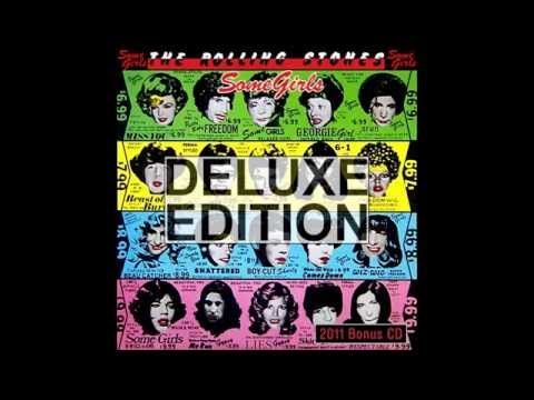 "The Rolling Stones - ""No Spare Parts"" (Some Girls Deluxe Edition [Bonus CD] - track 05)"