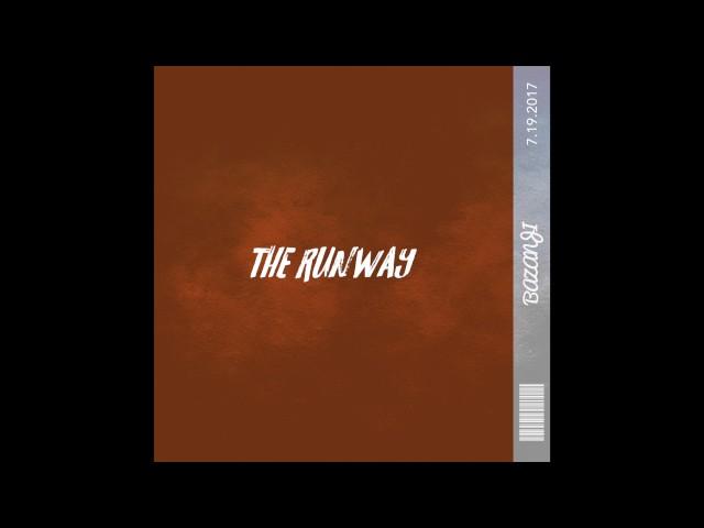 Bazanji - The Runway [Official Audio]