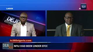 DEJI360 EP 197 Part 2: Dissecting the NFIU bill