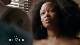 Paulina Asks For Thulani's Forgiveness – The River | 1 Magic