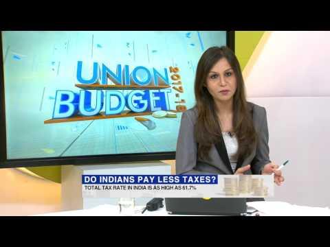 Union Budget: Tax evasion in India