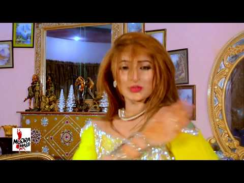 Sara Khan's Mujra - Garma Garam Jaleebi -...
