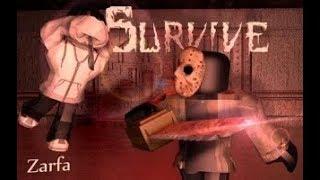 [LS] roblox survive and kill the killers in area 51 BGM