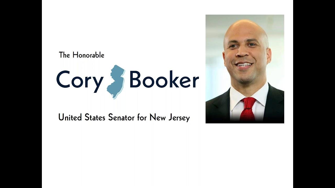 Sen Booker Hosts Webinar on Government Assistance for COVID