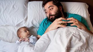 What Happens when Baby Play With Daddy #2  Hilarious Moments || Kudo Baby