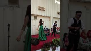 Live LENGGO MUSIK ( cover ) bakilah karantau Artis Ipank kintani