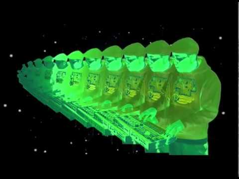 ZEN-LA-ROCK | MIDNIGHT DELIVERY feat. PUNPEE, BTB (Official Music Video)