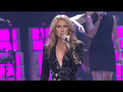 Celine Dion Live In Las Vegas (23 Feb 2016)