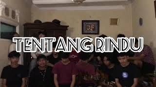 Download Virzha - Tentang Rindu ( Scalavacoustic Cover )