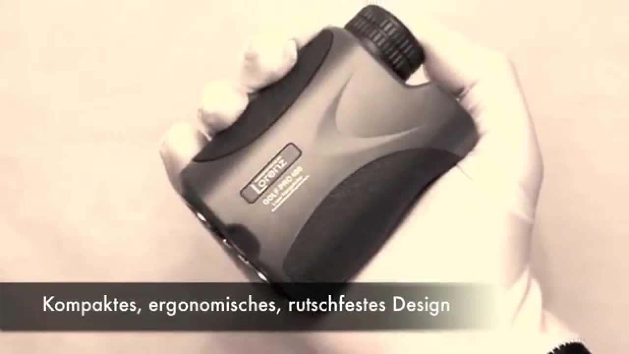Swarovski Entfernungsmesser Laser Guide 8x30 Preis : Golf pro laser entfernungsmesser von lorenz optics youtube