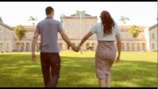 Geser & Bruna - Telão Casamento
