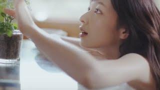 女子の「なりたい顔No1」森絵梨佳のブラトップCMが美しすぎる!