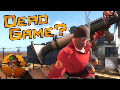 Do People Still Play Team Fortress 2?