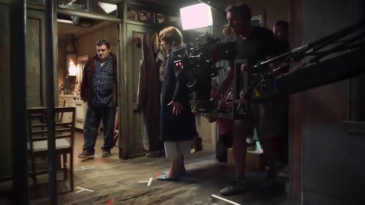 5 datos sobre 'El Conjuro 2' (+Behind the scenes)