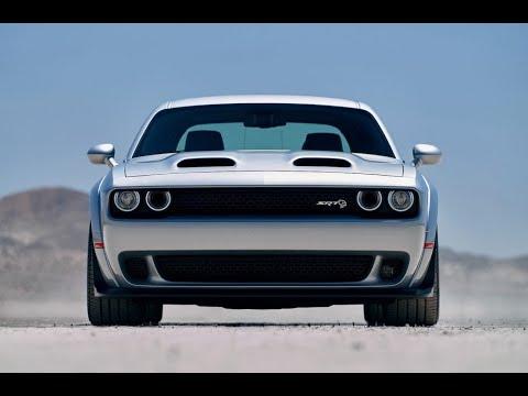 2019 Dodge Hellcat Redeye Music Video (4K)