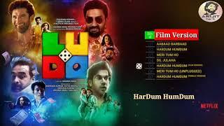 Arijit Singh   HarDum HumDum   Film Version   Full Song   Ludo Movie   2020