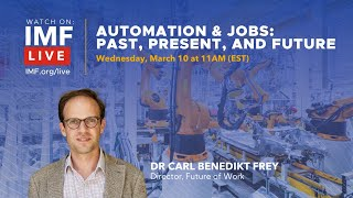 Automation and Jobs: Past, Present and Future